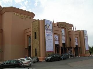 Palais des Congres de Marrakech