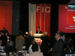 The XXIV FIG International Congress 2010, Facing the Challenges – Building the Capacity, 11-16 April Sydney, Australia